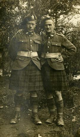 Gerald Liscombe and Burns MacDonald