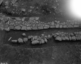 Cobble walk, Trench C