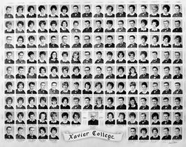 Xavier College Graduations