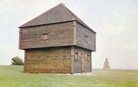 Blockhouse, Windsor