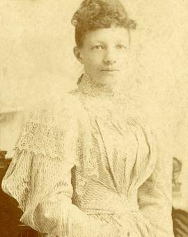 Anne Ethel (Brown) Johnstone