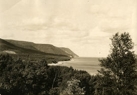 Cape Smokey, North Shore, Cape Breton