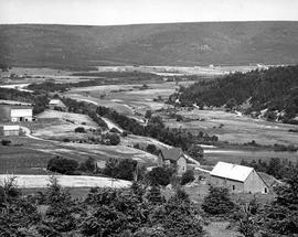 Cape Breton Highlands National Park; Margaree Valley and Pleasant Bay