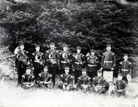 Band of 94th Regiment