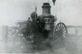 Burrill Johnson Engine No. 2