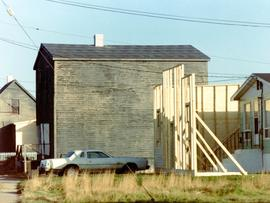"""Bay Boy"" Movie Sets, Glace Bay"