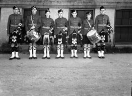 Academy Pipe Band