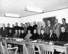 St.F.X. Board of Governors