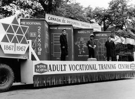 Adult Vacational Training Centre, Centennial Celebration