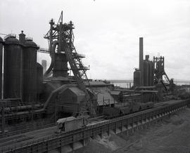 Blast Furnace, DOSCO