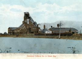 Dominion Colliery No. 2, Glace Bay