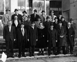 Cape Breton Joint Expenditure Board, 1963