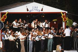 Glendale Fiddle Festival, 1973