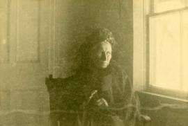 Paternal Grandmother of Eugene MacDonald, Boisdale