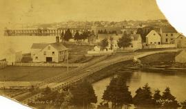 Wentworth Creek, Tannery Bridge