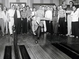 Bowling Alley, Glace Bay