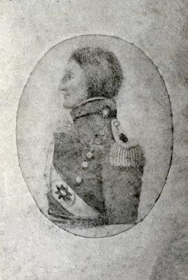 Capt. Charles Barrington