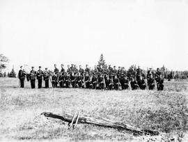 94th Regiment at Camp