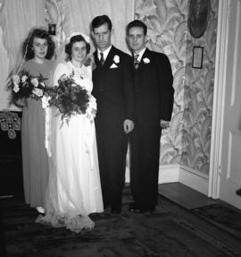 Billie Murphy & Faley Wedding