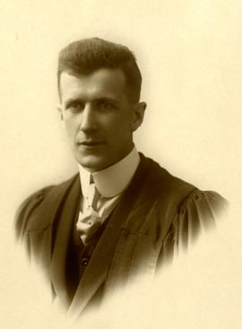 Judge Andrew D. Campbell fonds