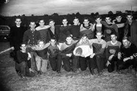 Academy Football Team N.W. Senior
