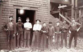 Coal Miners, Dominion