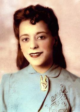Wanda Robson & Viola Desmond Collection