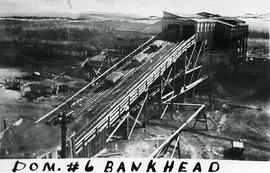 Bank Head, Dominion #6