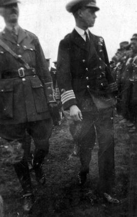 Prince of Wales (King Edward VIII)