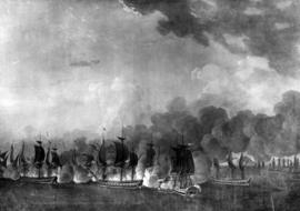 Battle of the Coal, Sydney Harbour