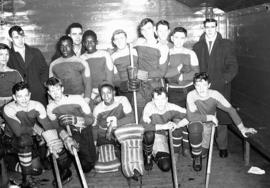 Pier A.C. Hockey Team