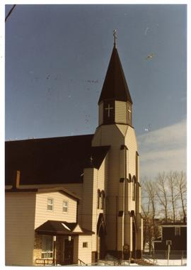 St. Mary's Polish Church