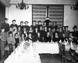 Ancient Order of Hibernian, Ladies Auxiliary