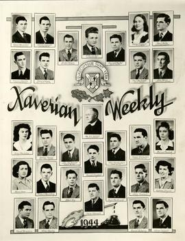 Xaverian Weekly Staff