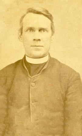 Rev. Alexander Chisholm