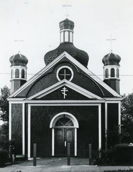 Holy Ghost Ukrainian Catholic Church