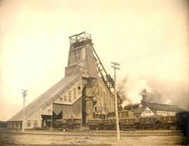 Glace Bay #2 Colliery