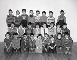 Eskasoni School Groups