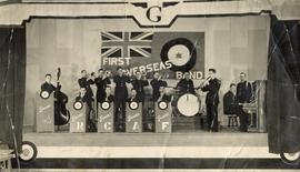First Overseas Band