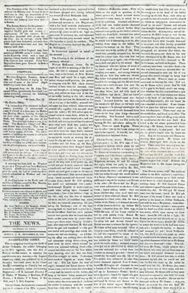 The Cape Breton News November 23, 1850