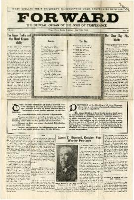 Forward July 14, 1934