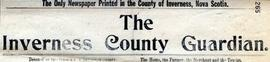 The Inverness County Guardian