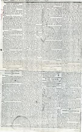 The Cape Breton News March 20, 1851