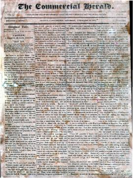 The Commercial Herald February 23, 1850