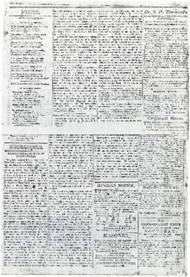 The Cape Breton News December 14, 1850