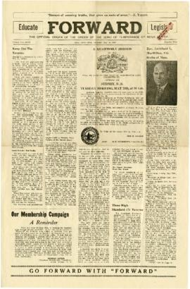 Forward May 14, 1949